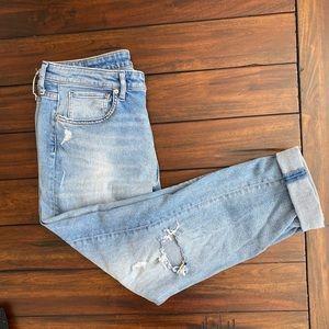 H&M Girlfriend women's Jeans | Size 32